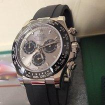 Rolex Daytona 116519LN Neu Weißgold 40mm Automatik Deutschland, Eltville