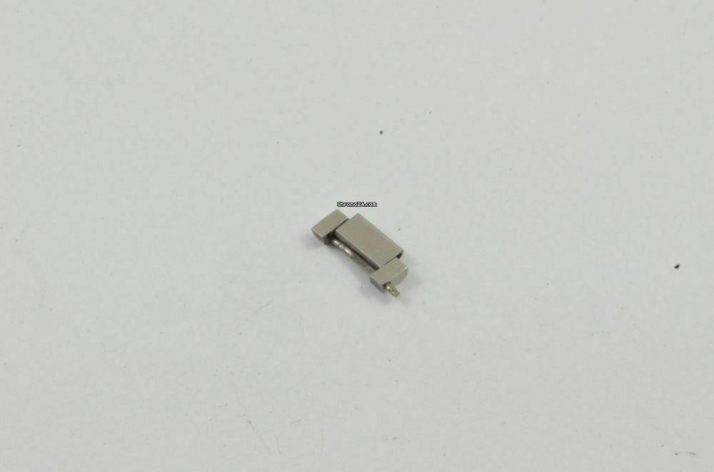 EBEL SPORT CLASSIQUE ARMBAND ERSATZGLIED GLIED LINK 15MM STAHL//GOLD VINTAGE