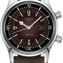 Longines Legend Diver new Automatic Watch with original box L33744600