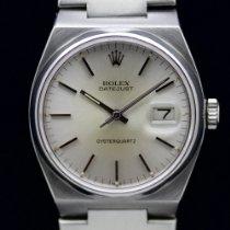 Rolex Datejust Oysterquartz Stahl 36mm Schweiz, Geneva