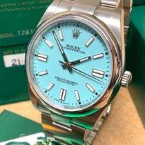 Rolex Oyster Perpetual 124300-0006 Neu Stahl 41mm Automatik Deutschland, Eltville