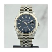 Rolex Datejust nieuw 2021 Automatisch Horloge met originele doos en originele papieren 126334