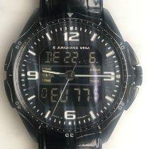 Junghans 056/4182.44 Very good 43mm Quartz