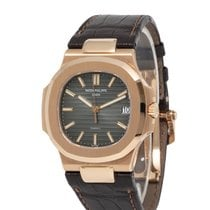 Patek Philippe Rose gold 40mm Automatic 5711R-001 pre-owned United States of America, New York, Hartsdale
