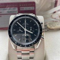 Omega 31130445001002 Staal Speedmaster Professional Moonwatch 44.25mm tweedehands