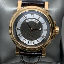 Breguet Rose gold 39mm Automatic 5817BR/Z2/5V8 pre-owned Malaysia