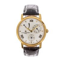 Vacheron Constantin Yellow gold 36mm Automatic 47200/1 pre-owned United States of America, Florida, Hallandale Beach