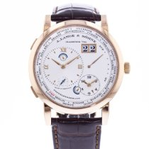 A. Lange & Söhne Rose gold 42mm Manual winding 116.032 pre-owned United States of America, Georgia, Atlanta