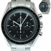 Omega Steel 42mm Manual winding Speedmaster Professional Moonwatch pre-owned United States of America, New York, Huntington