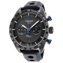 Tissot new Automatic 45mm Steel Sapphire crystal