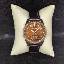 Seiko Presage Steel Brown No numerals United States of America, New Jersey, Fords