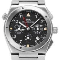 IWC Ingenieur Chronograph Stahl 35mm Deutschland, Berlin
