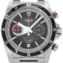 Tudor Grantour Chrono Fly-Back Acier 42mm