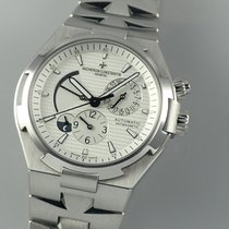 Vacheron Constantin Steel 42mm Automatic 47450/B01A-9226 pre-owned