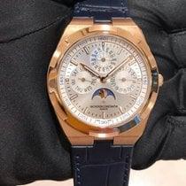 Vacheron Constantin 4300V/000R-B064 Rose gold 2021 Overseas new United States of America, Iowa, Des Moines