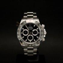 Rolex Daytona новые 2018 Автоподзавод Хронограф Часы с оригинальными документами и коробкой 116500LN