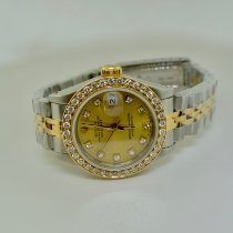 Rolex Lady-Datejust Gold/Steel 26mm Gold No numerals United States of America, New York, Massapequa