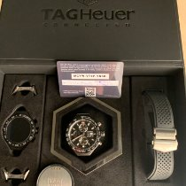 TAG Heuer Titanium 45mm Automatic SBF8A8001.11EB0128 pre-owned