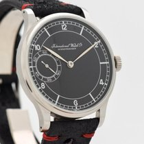 IWC Watch pre-owned 1927 42mm Arabic numerals Manual winding Watch only