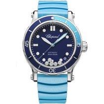 Chopard Dámské hodinky Happy Diamonds 40mm Automatika nové Hodinky s originální krabičkou a originálními doklady 2021