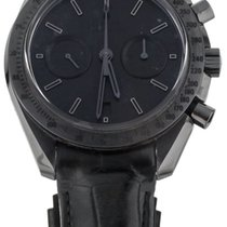 Omega Speedmaster Professional Moonwatch Ceramic 44mm Black United States of America, Illinois, BUFFALO GROVE