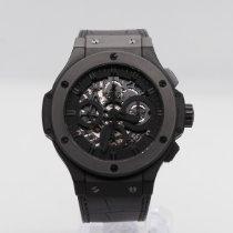恒寶 Big Bang Aero Bang 陶瓷 44mm 黑色