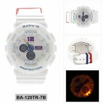 Casio Baby-G BA120TR-7B Nuevo Cuarzo