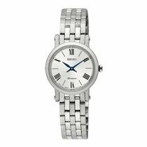 Seiko Premier new Quartz Watch with original box and original papers SWR025P1