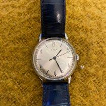 Timex Сталь 34mm Механические подержанные