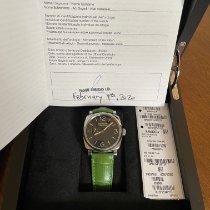 Panerai Radiomir 1940 3 Days new 2020 Manual winding Watch with original box and original papers PAM 00574