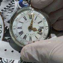Good Silver Manual winding UAE, Almadam
