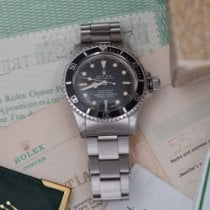 Rolex 5512 Steel 1970 Submariner (No Date) 40mm pre-owned United States of America, Arizona, Scottsdale