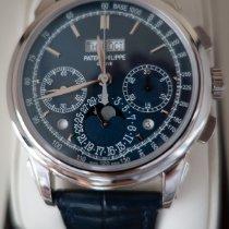 百達翡麗 Perpetual Calendar Chronograph 41mm