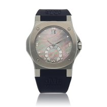 Steel 39mm Automatic United States of America, New York, New York