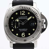 Panerai Steel 44mm Automatic PAM 00024 pre-owned South Africa, Johannesburg