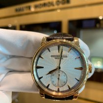 Arnold & Son HMS1 1LCAP.W01A.C110A New Rose gold 40MMmm Automatic