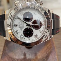 Rolex Daytona 116519 Muy bueno Oro blanco 40mm España, Marbella