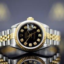 Rolex Χρυσός / Ατσάλι 26mm Αυτόματη 69173 μεταχειρισμένο