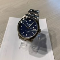 Ingersoll pre-owned Automatic 40mm Blue