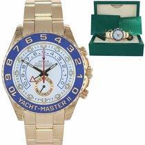 Rolex Yacht-Master II new Automatic Watch with original box