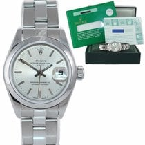 Rolex Steel 26mm pre-owned United States of America, New York, Huntington