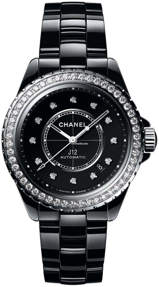 Chanel J12 H6526 2021 new