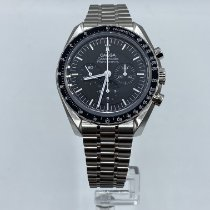 Omega Speedmaster Professional Moonwatch Acciaio 42mm Nero Senza numeri Italia, Sant'Egidio alla Vibrata (Te)