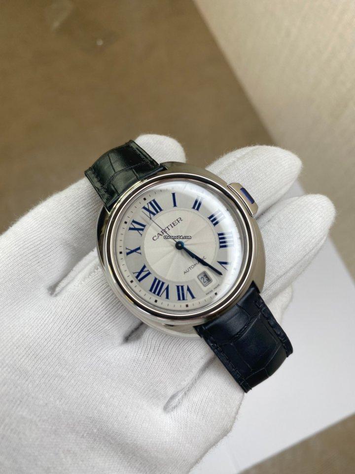 Cartier Clé de Cartier WSCL0018 2021 новые