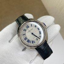 Cartier Clé de Cartier новые 2021 Автоподзавод Часы с оригинальными документами и коробкой WSCL0018