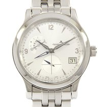 Jaeger-LeCoultre 40mm Automatic 147.8.05.S/Q1628120 pre-owned