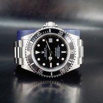 Rolex Sea-Dweller 4000 Acciaio 40mm Nero Senza numeri Italia, Breda di Piave, Treviso