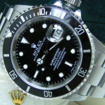 Rolex Submariner Date 16610 Unworn Steel 40mm Automatic United States of America, Pennsylvania, HARRISBURG