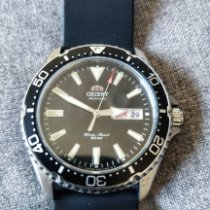 Orient Steel 42mm Automatic RA-AA0001B pre-owned United States of America, Washington, Seattle