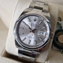 Rolex Datejust 126200 Unworn Steel 36mm Automatic United Kingdom, London